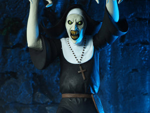 The Conjuring Toony Terrors The Nun 6 inch figure