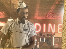 Load image into Gallery viewer, Skeet Ulrich signed Riverdale 11x14 poster