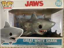 Load image into Gallery viewer, Richard Dreyfuss signed JAWS Funko Pop!  JSA COA