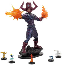 Load image into Gallery viewer, Marvel HeroClix Galactus Devourer of Worlds Premium Colossal Figure NECA
