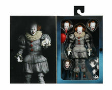 Load image into Gallery viewer, IT Chapter 2 – 7″ Scale Action Figure – Ultimate Pennywise (2019)