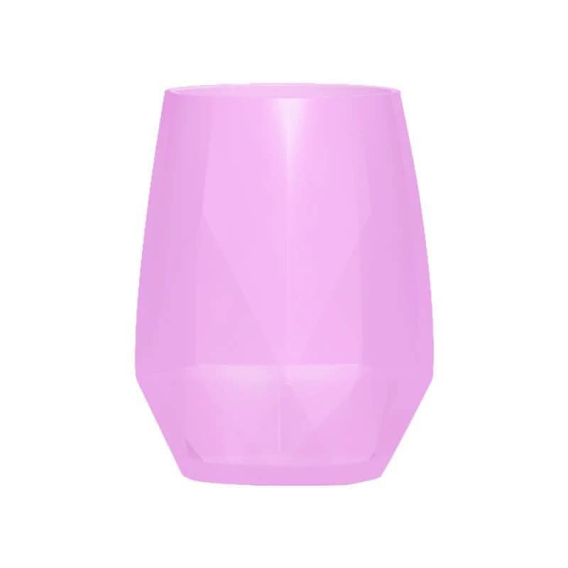 Silicone Wine Tumblers (Multiple Colors)-Lola Monroe Boutique