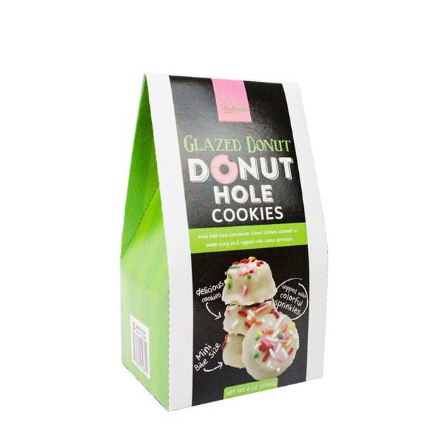 Donut Hole Cookies-Lola Monroe Boutique