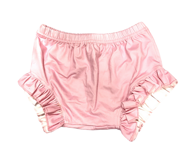 Kids Bummies ( Pink)-Lola Monroe Boutique