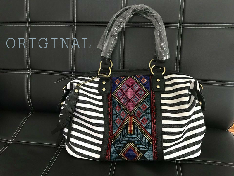 Doorbuster! Aztec Handbags-Lola Monroe Boutique