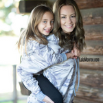 PRE-SALE Adult & Kid Camo Sweatshirt-Lola Monroe Boutique