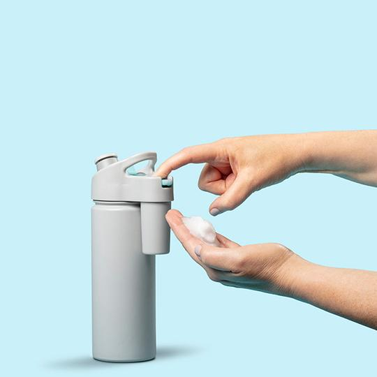 Portable Hand Washing System-Lola Monroe Boutique