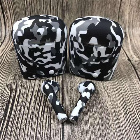 Wireless Ear Phones-Lola Monroe Boutique