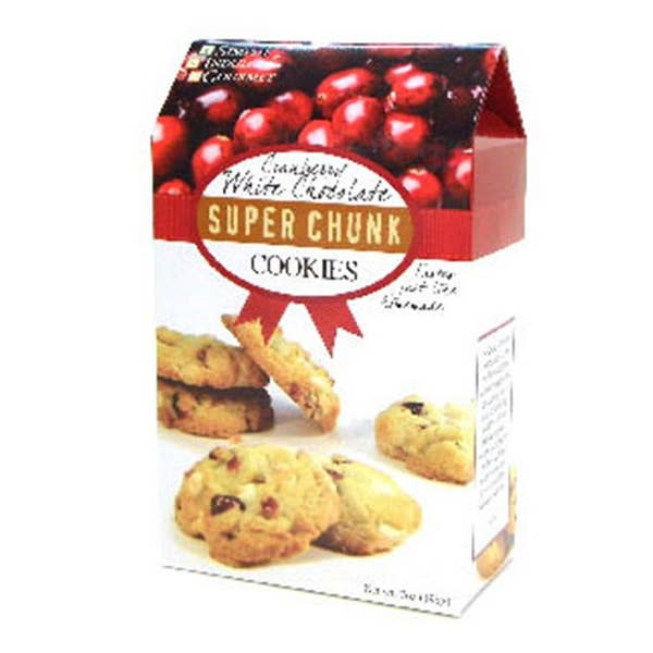 Super Chunk Cookies-Lola Monroe Boutique