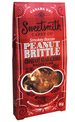 Peanut Brittle-Lola Monroe Boutique