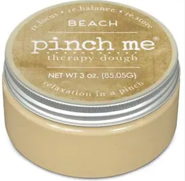 Therapy Dough (Multiple Scents)-Lola Monroe Boutique