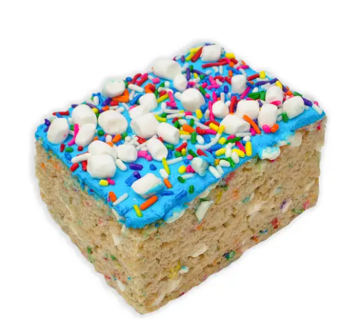 Gourmet Rice Krispie Treats (Multiple Flavors)-Lola Monroe Boutique
