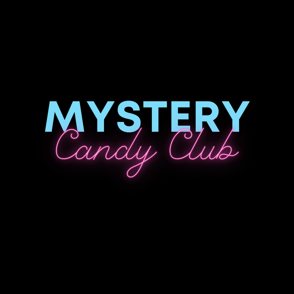 Mystery Candy Club-Lola Monroe Boutique
