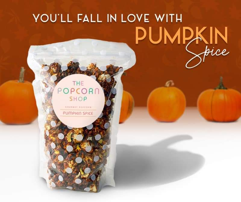 Popcorn Shop!-Lola Monroe Boutique
