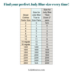 Judy Blue Midnight Skinny-Lola Monroe Boutique