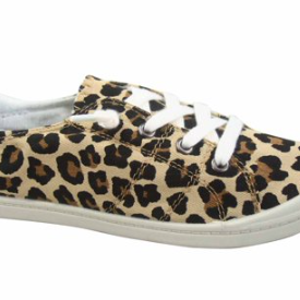 The Zig Slip On (Leopard)-Lola Monroe Boutique