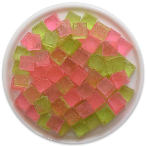 Pure Sugar Candy Cubes-Lola Monroe Boutique
