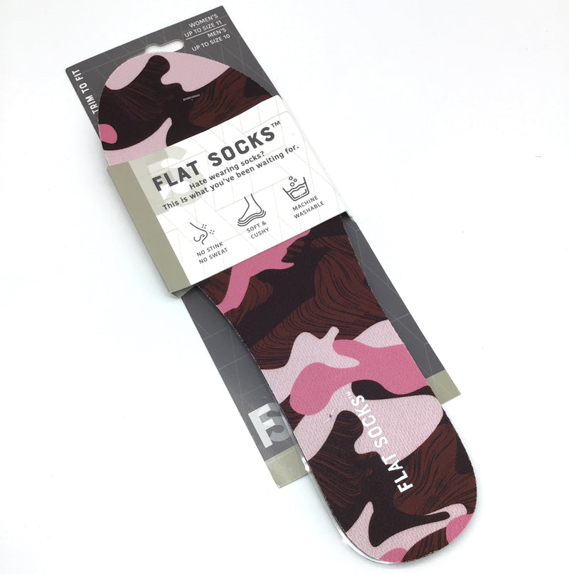 Flat Socks-Lola Monroe Boutique