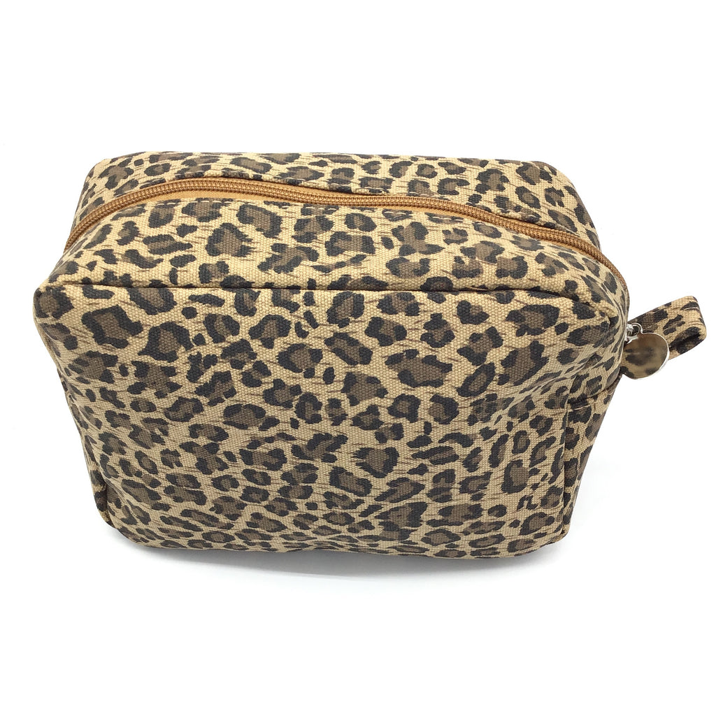 Makeup Travel Bags (Multiple Colors)-Lola Monroe Boutique