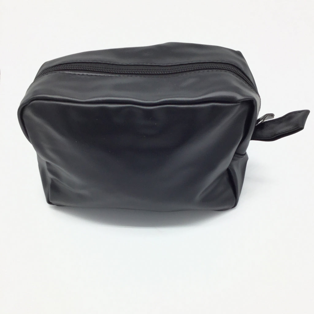 Travel Shaving Bag-Lola Monroe Boutique