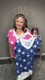 "Honey Me ""Wishing On a Star"" Top"