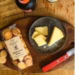 BrewCraft Baked Crackers-Lola Monroe Boutique