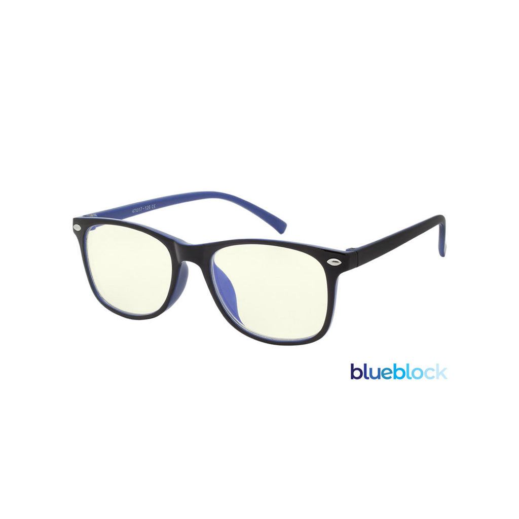 Kids Blue Light Blocker Glasses-Lola Monroe Boutique