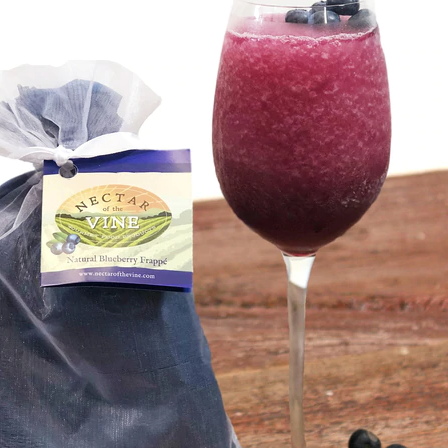 Wine Slushy Mix-Lola Monroe Boutique