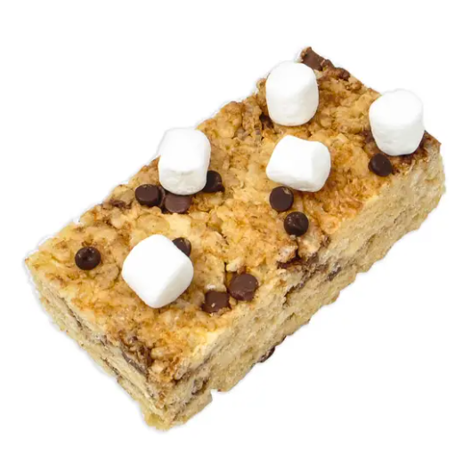 Vegan Gourmet Rice Krispie Treats-Lola Monroe Boutique