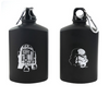 Star Wars Canteen with Carabiner-Lola Monroe Boutique
