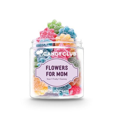 Spring Time & Mother's Day Candy Club (Multiple Options)-Lola Monroe Boutique