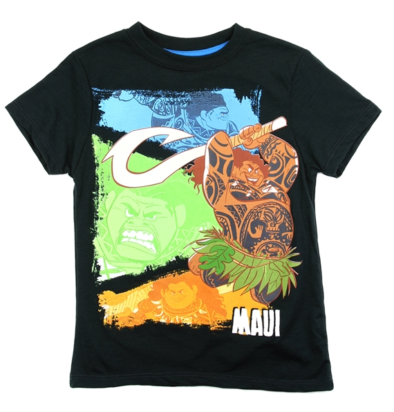 Disney Maui Kids Shirt-Lola Monroe Boutique