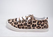 Kids Zig Slip On Leopard-Lola Monroe Boutique