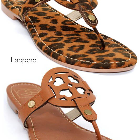 Adult Designer Inspired Sandal-Lola Monroe Boutique