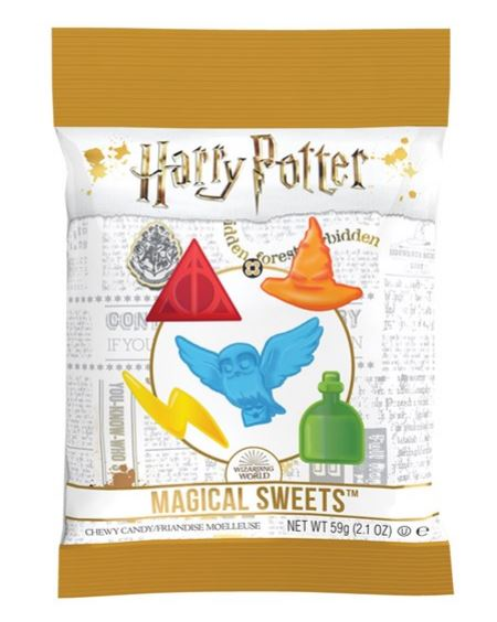 Jelly Belly Harry Potter Magical Sweets-Lola Monroe Boutique