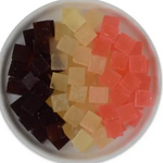 Pure Sugar Candy Cubes 6 Pack-Lola Monroe Boutique