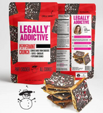 Legally Addictive Cracker/Cookies (Multiple Flavors)-Lola Monroe Boutique