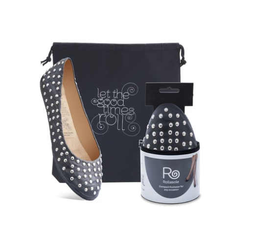 Rock & Rollasoles-Lola Monroe Boutique