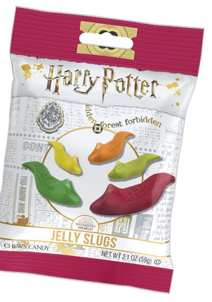 Jelly Belly Harry Potter Jelly Slug Candy-Lola Monroe Boutique