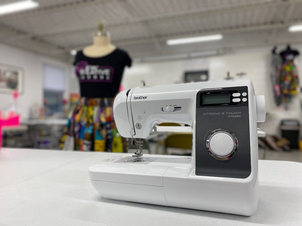 Top 5 Sewing Machines for 2021