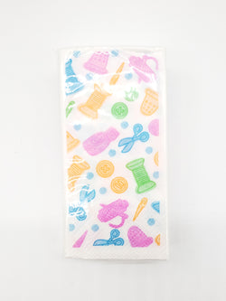 Pocket Tissues - Notions, Small