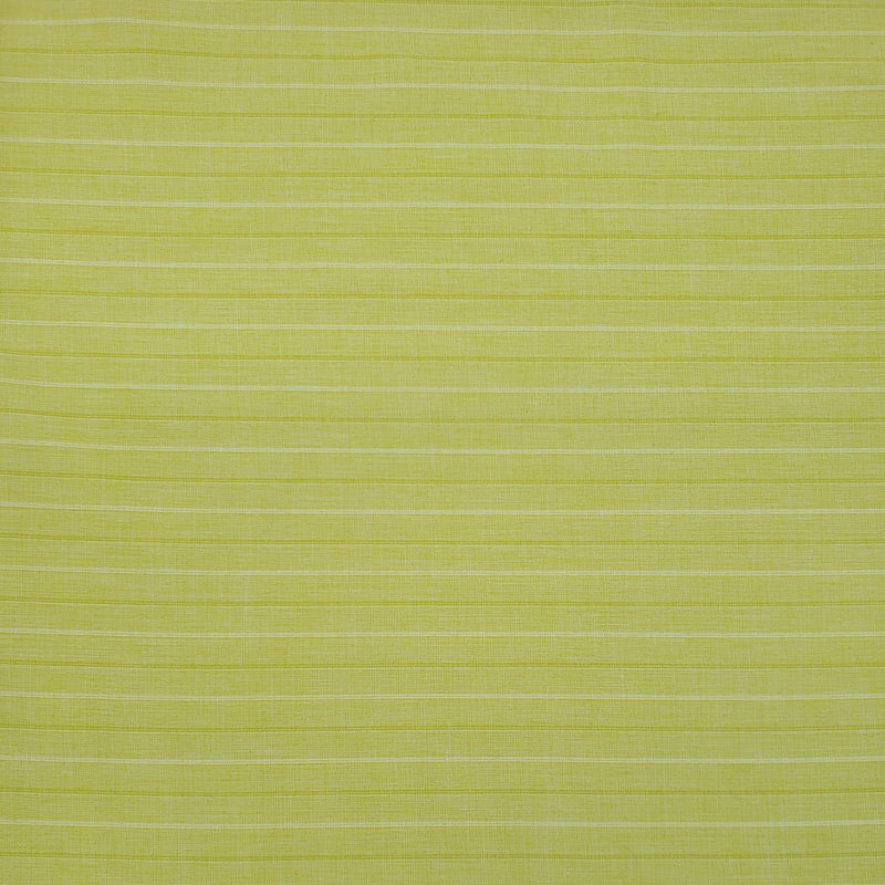 Lime with White Stripe