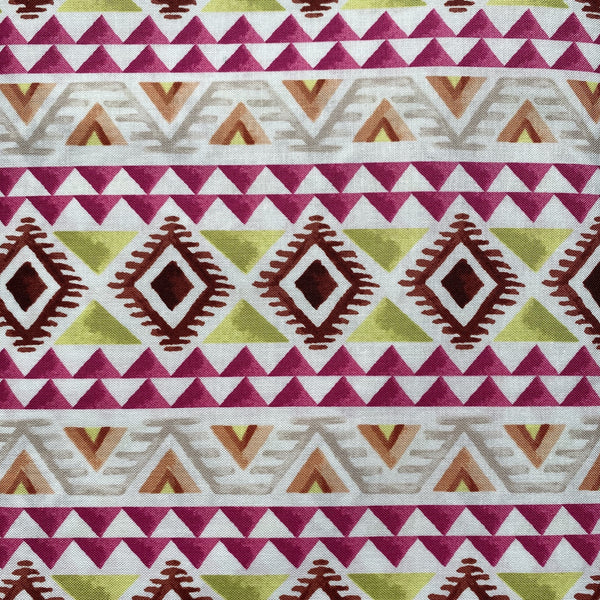 Wanderers Weekend Cotton Fabric