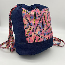 Back Pack Sewing Kit