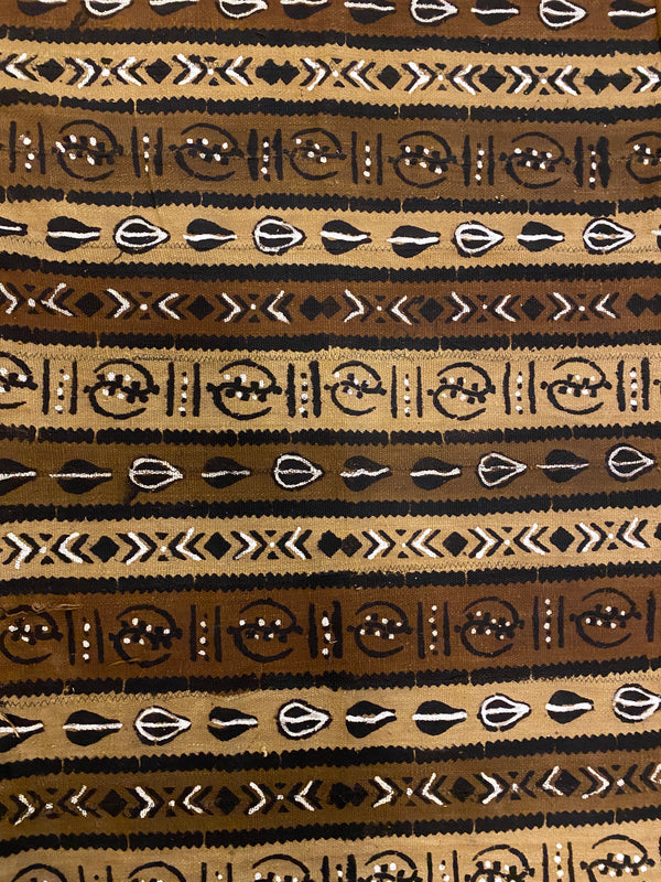 Authentic Mudcloth