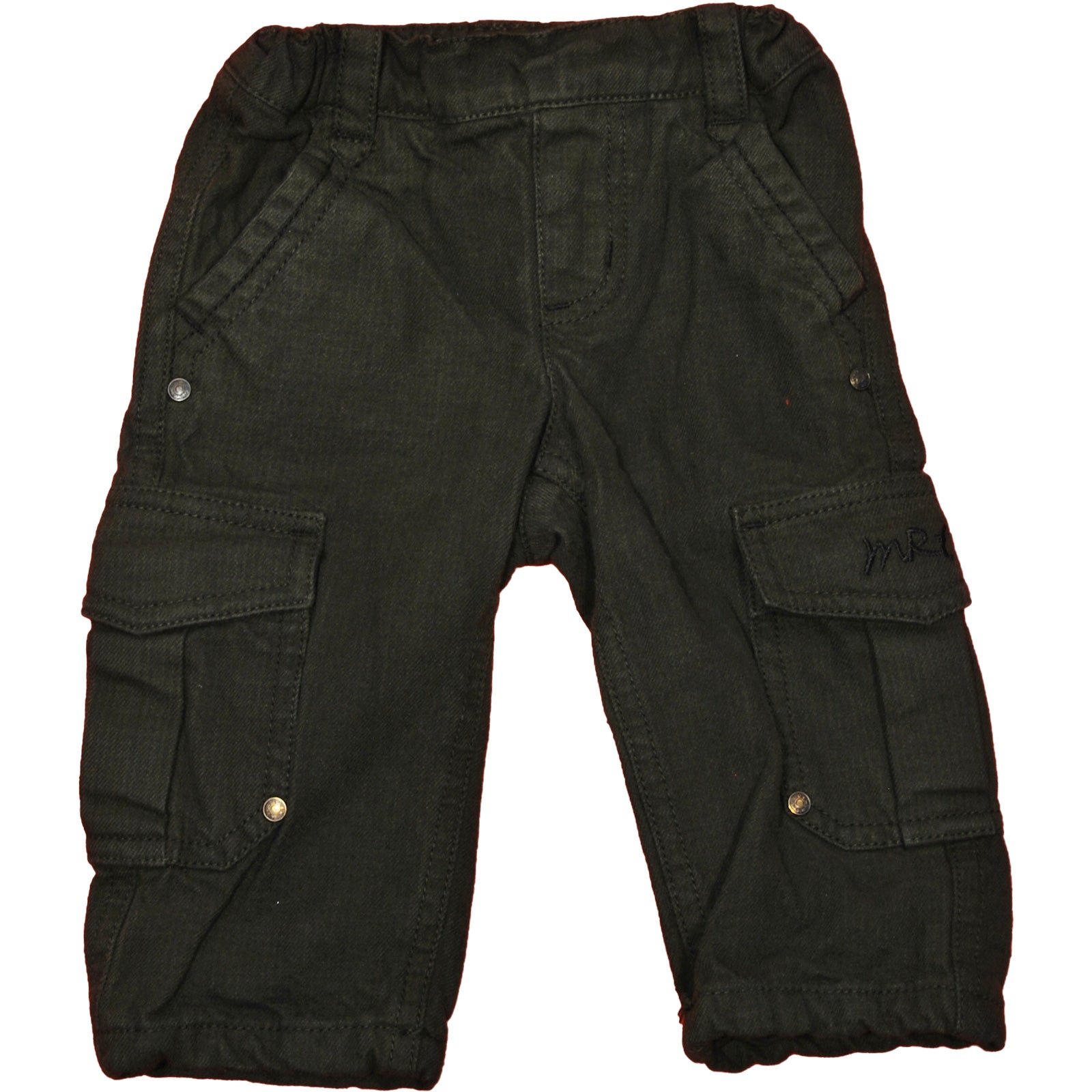Trousers from the children's clothing line Mirtillo pants with side pockets, inner lining.    ...