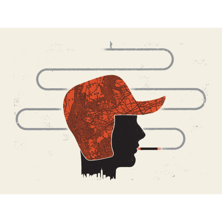 the fall of holden caulfield Its setting is around the 1950s and is narrated by holden caulfield of days before the end of the fall the characteristics of holden in catcher.