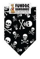 Wholesale 10 Pack - T0113 Skull and Crossbones
