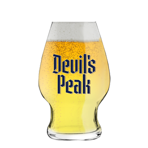 Devil's Peak Stout Glasses | 6 x 570ml