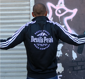 Devil's Peak X Adidas Sweater